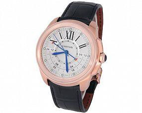 Копия часов Cartier Модель №N0537