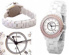 Копия часов Chanel  №M3992