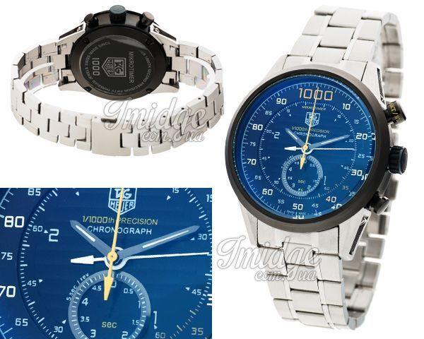 Мужские часы Tag Heuer  №MX2389