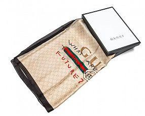 Платок Gucci  №K055