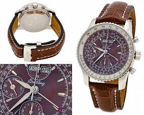 Мужские часы Breitling  №M3431