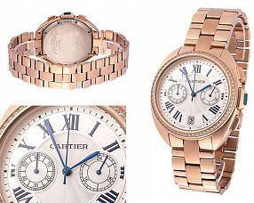 Копия часов Cartier  №N2568