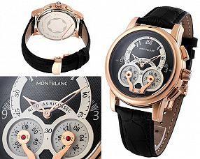 Мужские часы Montblanc  №N2528
