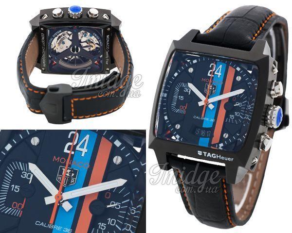 Мужские часы Tag Heuer  №MX2600