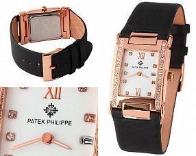 Женские часы Patek Philippe  №MX0798
