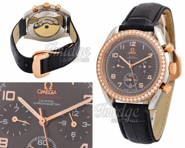 Женские часы Omega  №MX1458