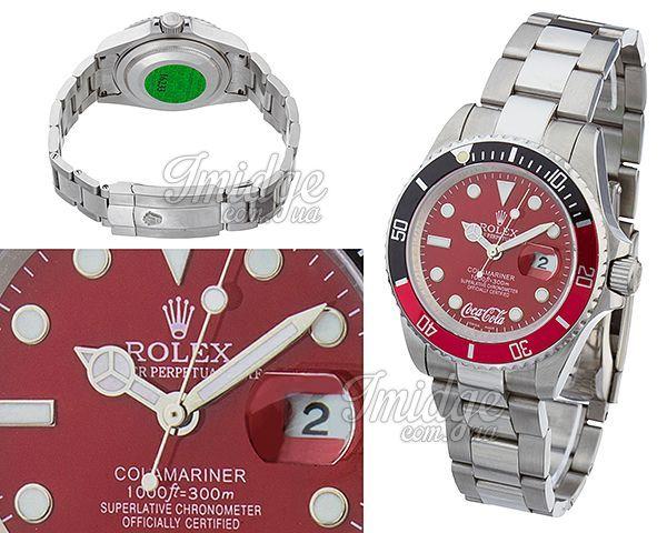 Мужские часы Rolex  №MX2967