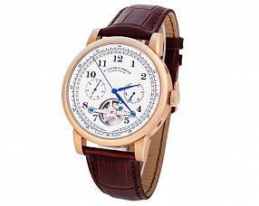 Копия часов A.Lange & Sohne Модель №MX2150