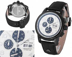 Мужские часы Maurice Lacroix  №MX3243
