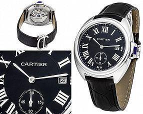Копия часов Cartier  №N2472