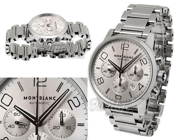 Мужские часы Montblanc  №MX2489
