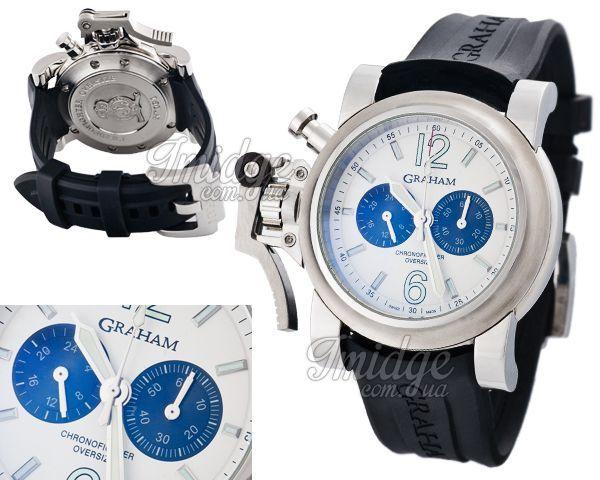 Мужские часы Graham  №MX1443
