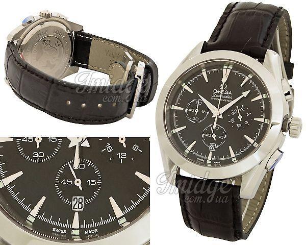 Мужские часы Omega  №N0142