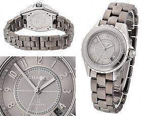 Унисекс часы Chanel  №MX3136