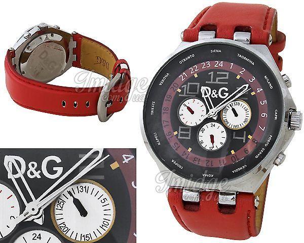 Копия часов Dolce & Gabbana  №S0052-1