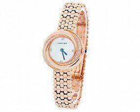 Женские часы Cartier Модель №MX2525