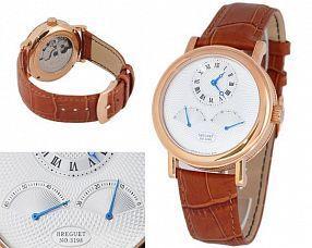 Мужские часы Breguet  №N0027