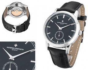 Мужские часы Vacheron Constantin  №MX3600
