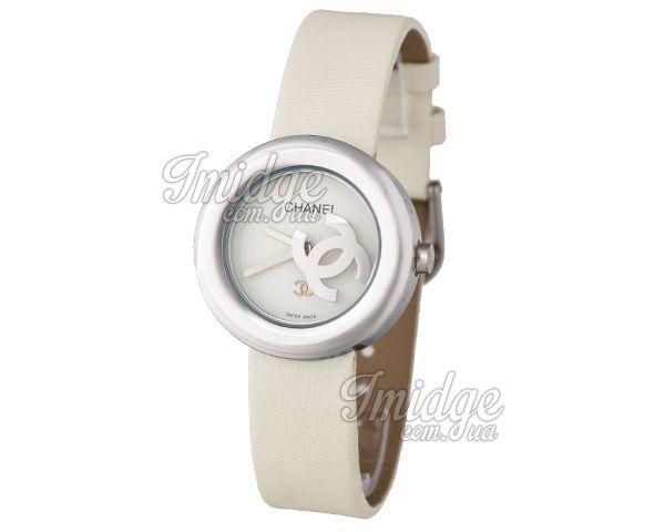 Женские часы Chanel  №N1000