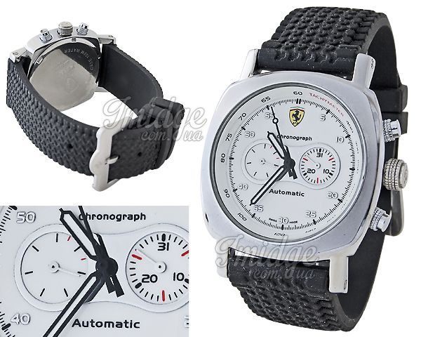 Мужские часы Ferrari  №SFer4