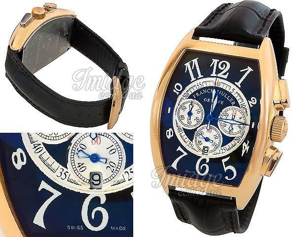 Мужские часы Franck Muller  №M3526-1