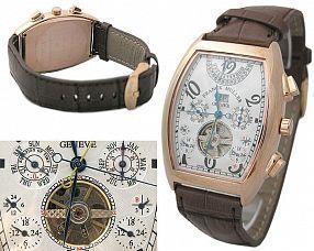 Мужские часы Franck Muller  №M4289