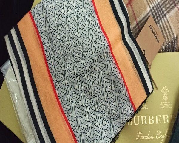 Платок Burberry  №K035