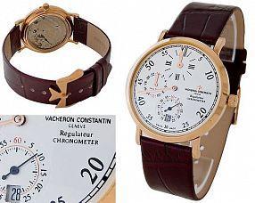 Копия часов Vacheron Constantin  №H0922