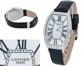 Копия часов Cartier  №M3705-1