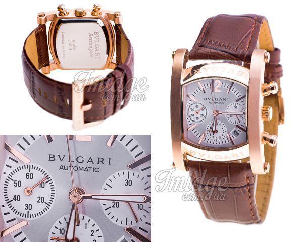 Мужские часы Bvlgari  №MX0905