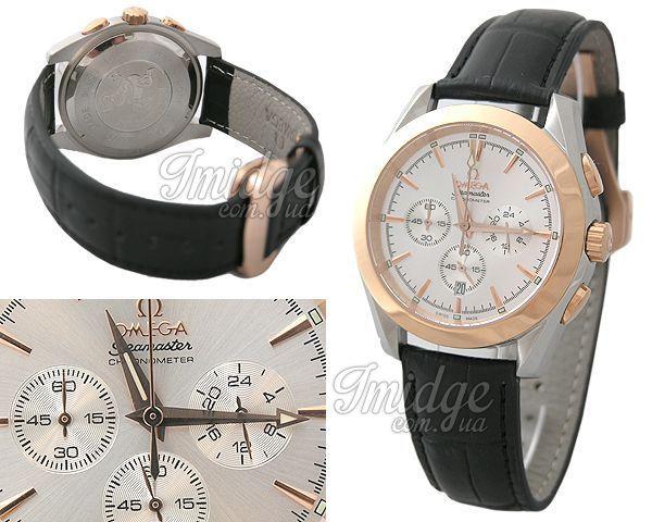 Мужские часы Omega  №N0284