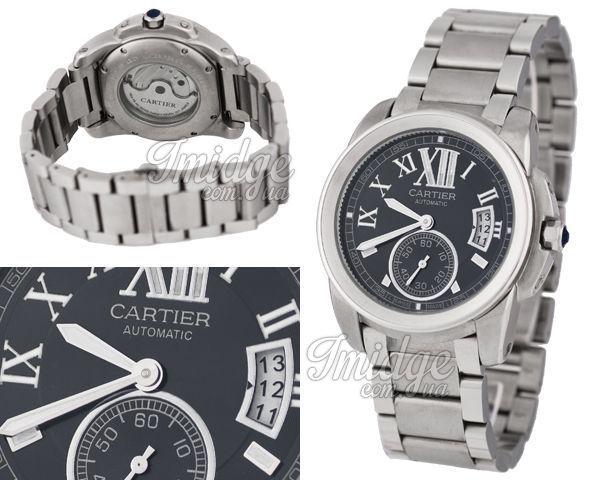 Мужские часы Cartier  №N0988