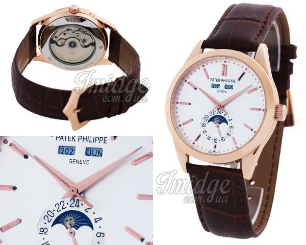 Мужские часы Patek Philippe  №N2429