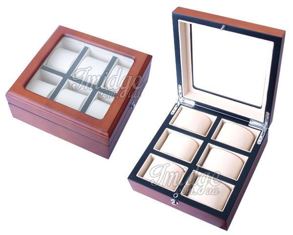 Коробка для часов Watch box  №1190