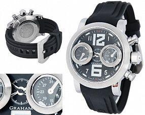 Мужские часы Graham  №MX0026