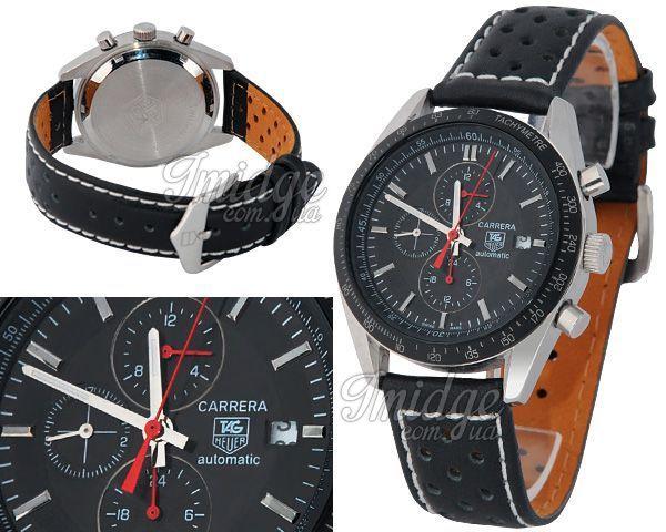 Мужские часы Tag Heuer  №MX0485