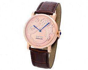 Копия часов Cartier Модель №MX1822