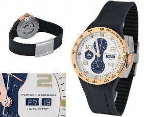 Копия часов Porsche Design  №N0100