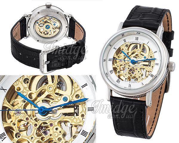 Мужские часы Breguet  №MX2941
