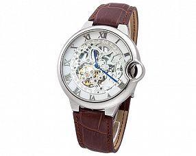 Копия часов Cartier Модель №MX2983