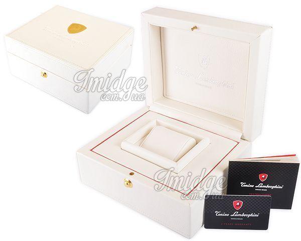 Коробка для часов Tonino Lamborghini  №1030