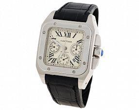 Копия часов Cartier Модель №M3719