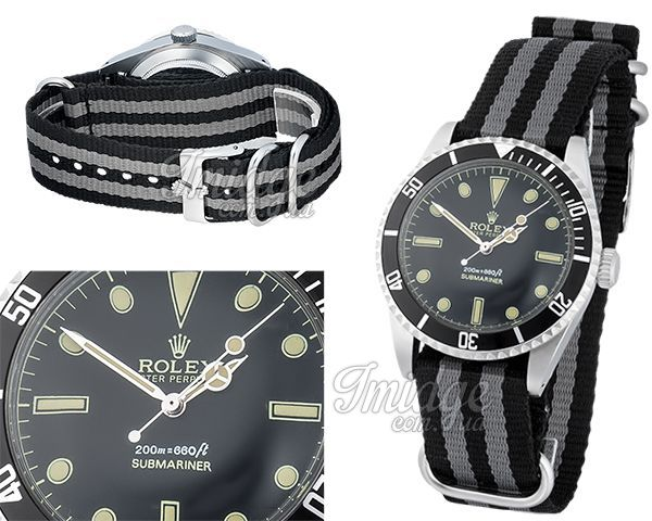 Мужские часы Rolex  №N2617