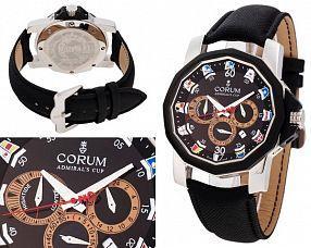 Мужские часы Corum  №MX2167