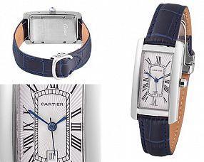 Женские часы Cartier  №MX3256