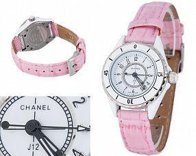 Копия часов Chanel  №M3381