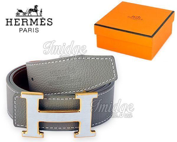 Ремень Hermes  №B012