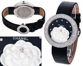 Женские часы Chanel  №N1797
