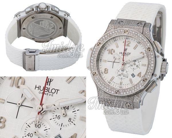 Женские часы Hublot  №MX1722