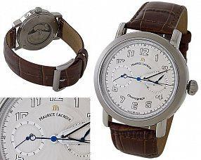 Мужские часы Maurice Lacroix  №S0063